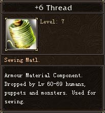 6 Thread
