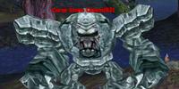 Curse Stone Golem