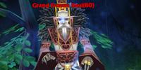 Grand Frozen Soul