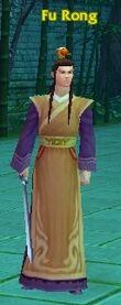 Fu Rong