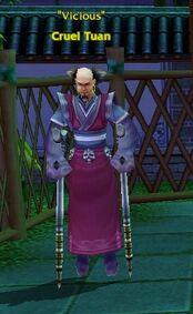 Cruel Tuan