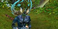 Asura Minion