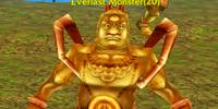 Everlast Monster