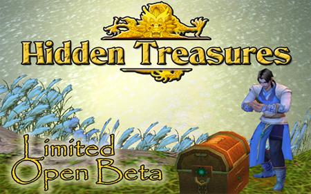 LOB Hidden Treasures