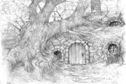 Gribblers lair concept