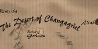 Bakshevan Empire