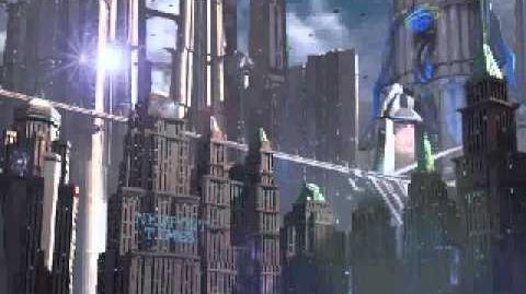 The Longest Journey - trailer 1 (Feb. 1998)