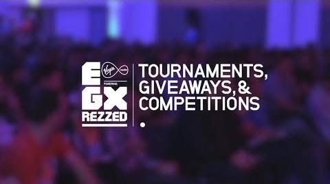 EGX Rezzed Day 2 Developer Sessions