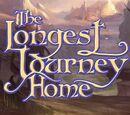 The Longest Journey Home