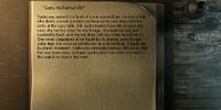 Arcadian Folktales