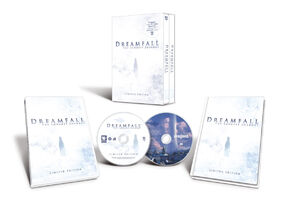 Dreamfall - Limited edition