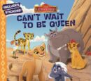 Can't wait to be queen