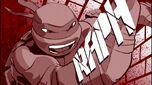 Raphael is cool but rude by brandatello-d59k4g7