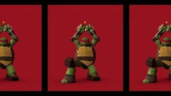 Teenage Mutant Ninja Turtles - Theme Song