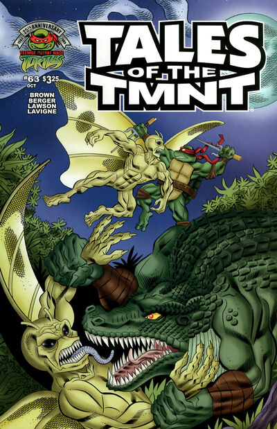 Tales of the TMNT 063 fc