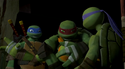 Raph annoying Mikey