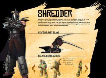 Shredbio