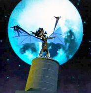 Wingnut moon