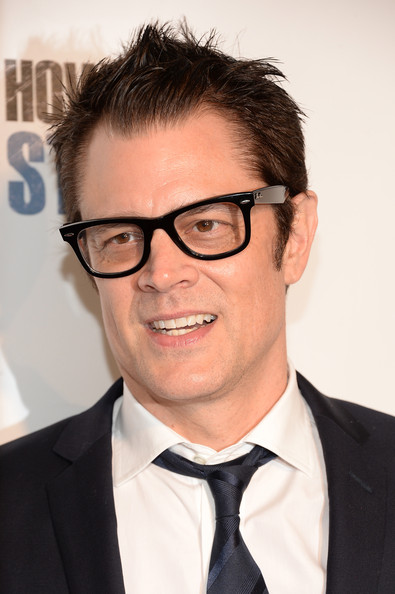 johnny knoxville height