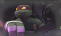 Raph with yellow eyes in tmnt 2k12 by sonicdiamons-d66a8lv