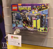 2014 Toy Fair Lego TMNT Sets05 scaled 600