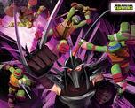 Guys and shredder