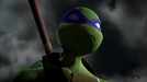 Tmnt angry donnie by evilcrazysmurf-d5x1aay