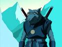 Splinter as a Guardian