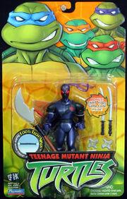 Foot Tech Ninja figure