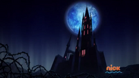 Tower of the demon