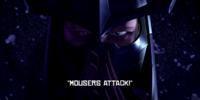 Mousers Attack!