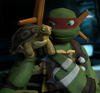 Raph &and spike