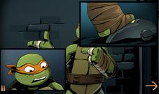 Mouser part (Comic)