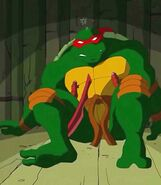 Raph dizziness