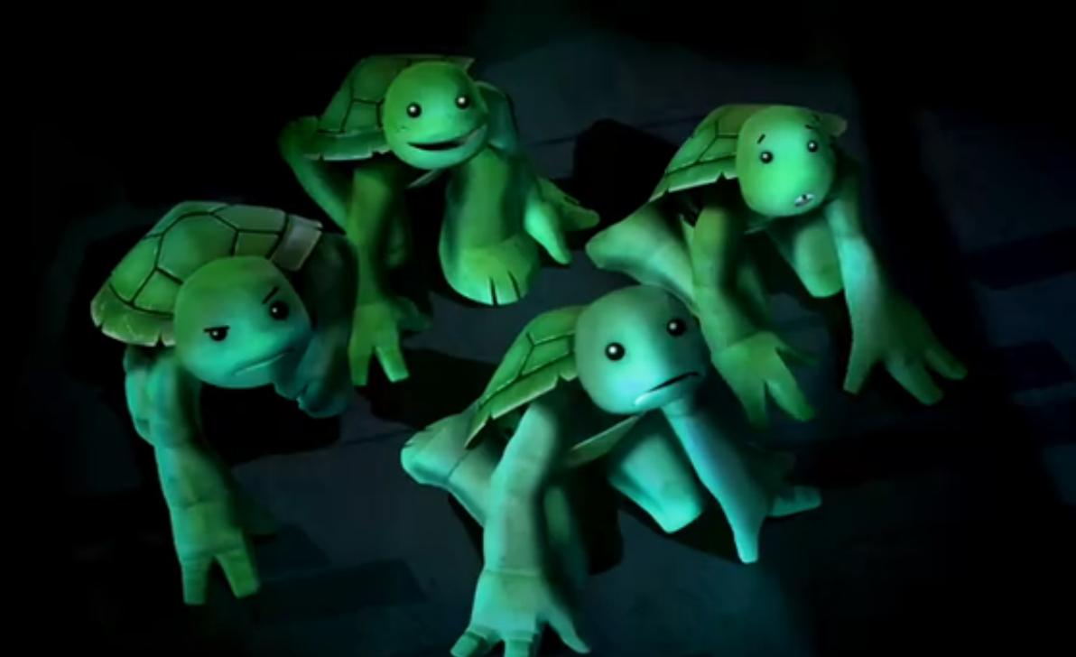 Teenage Mutant Ninja Turtles (2012 TV series)   TMNTPedia   Fandom ...