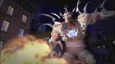 Super Shredder Igniting Fire 2