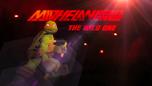 Michelangelo the wild one by brandatello-d5a1e1n