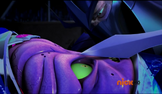 Shredder and Kraang