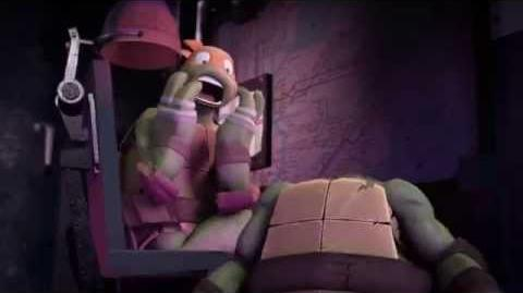 TMNT Pulverizer Returns Promo (HD)