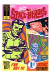 Spaceheroes comic 3 LOWrez flat