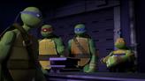 Donatello?