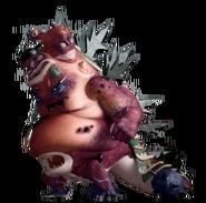 Mega Shredder Profile