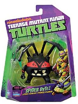 Spider Bytez 2013 toy