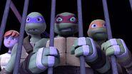 The Invasion jail