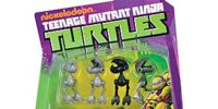 Mousers (Action Figures)