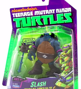 Slash action figure
