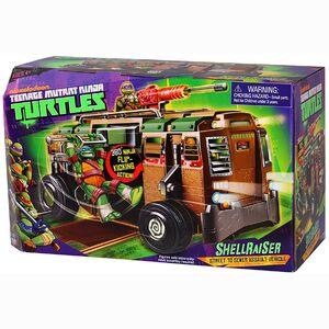 ShellRaiser toy