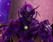 Dregg evil fist