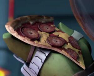 PizzaAlien