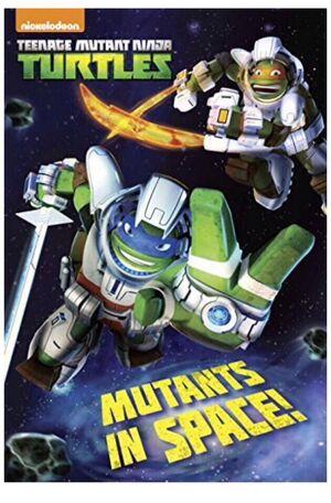 MutantsInSpace!